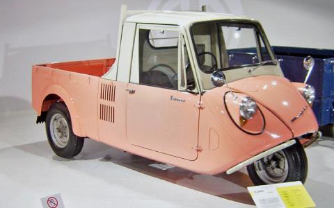 東洋工業・K360